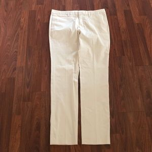 Bonobos Manteco Tailored Fit Stretch Pants 35x34
